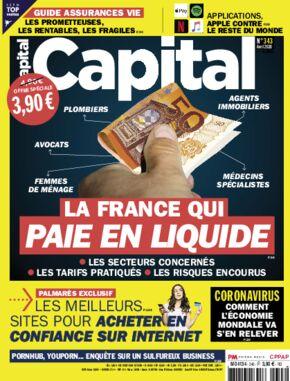 Capital n°343