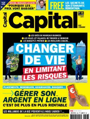 Capital n°346