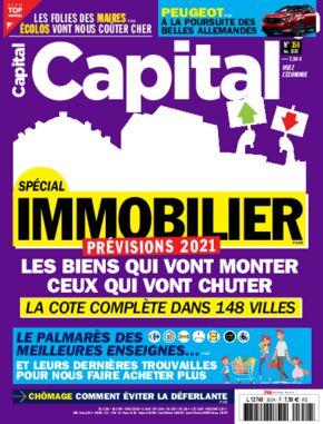 Capital n°350