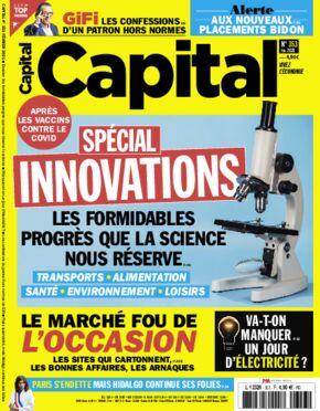 Capital n°353