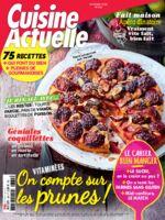 Achat femme actuelle n 1772 10 sept 2018 version num rique prismashop - Prismashop cuisine actuelle ...