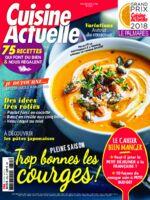 Cuisine Actuelle n°335