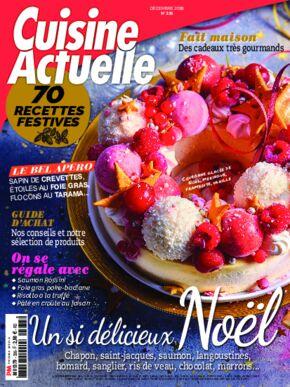 Cuisine Actuelle n°336