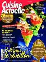 Achat femme actuelle n 1791 21 janv 2019 version num rique prismashop - Prismashop cuisine actuelle ...