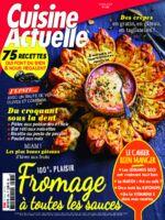 Cuisine Actuelle n°339