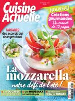 Cuisine Actuelle n°345