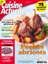 Cuisine Actuelle n°356