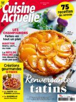 Cuisine Actuelle n°357