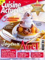 Cuisine Actuelle n°359
