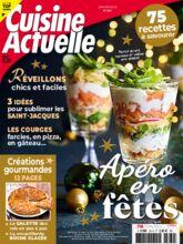 Cuisine Actuelle n°360