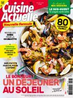 Cuisine Actuelle n°366