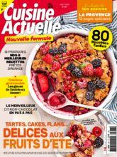 Cuisine Actuelle n°367