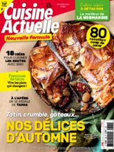 Cuisine Actuelle n°369