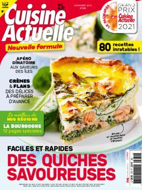 Cuisine Actuelle n°370