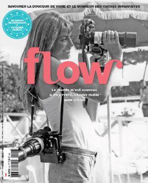 Flow n°27
