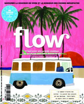 Flow n° 33