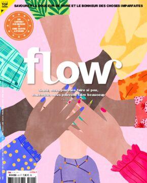 Flow n°40