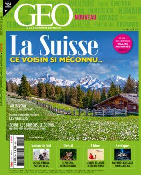 GEO n°510
