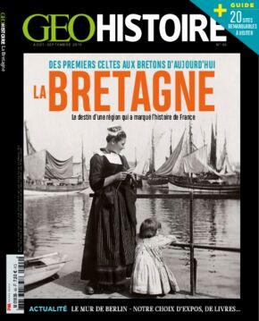 Geo Histoire n°63