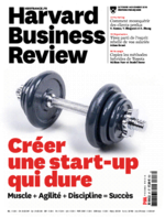 Harvard Business Review n°17