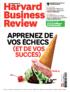 Harvard Business Review n°18