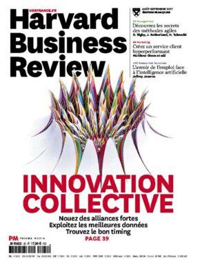 Harvard Business Review n°22