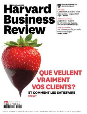 Harvard Business Review n°23