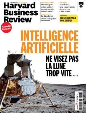 Harvard Business Review n°27