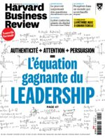 Harvard Business Review n°29