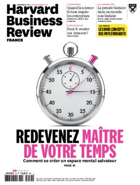 Harvard Business Review n°34