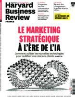 Harvard Business Review n°35
