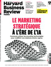 Harvard Business Review n°35