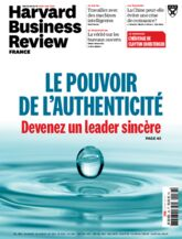 Harvard Business Review n°38