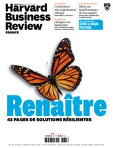 Harvard Business Review n°39