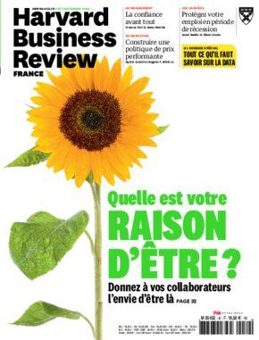 Harvard Business Review n°40