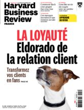 Harvard Business Review n°41