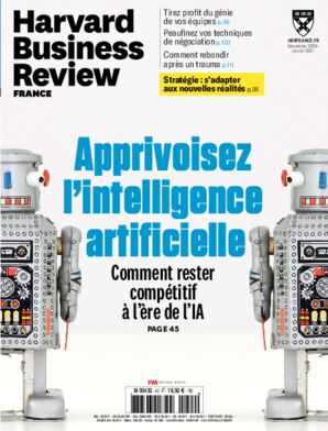 Harvard Business Review n°42