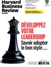 Harvard Business Review n°43