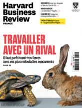 Harvard Business Review n°44
