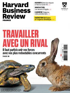 Harvard Business Review n°44