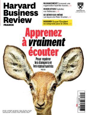 Harvard Business Review n°46