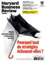 Harvard Business Review n°47