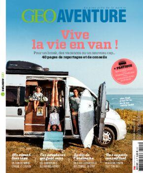 GEO Aventure n°8