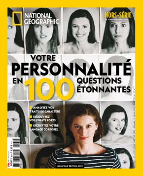 Hors Séries National Géographic n°37
