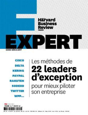 Hors Série Harvard Business Review Expert n°2