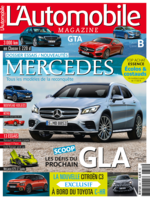 Abonnement L'Automobile Magazine