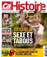 Ca m'interesse histoire n°58