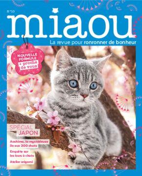 Miaou n°10