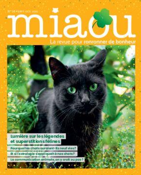 Miaou n°16