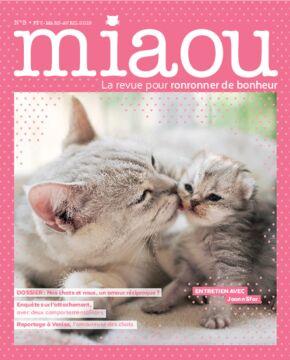 Miaou n°5